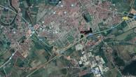 Bắc Ninh: Đấu giá khu đất thu hồi của DABACO