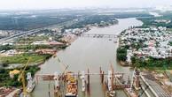TP.HCM thúc tiến độ dự án chống ngập gần 10.000 tỷ đồng