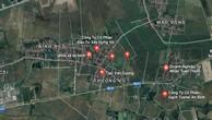 Bắc Ninh đấu giá quyền sử dụng đất Khu nhà ở thôn Thường Vũ