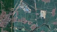 Chuẩn bị lựa chọn nhà đầu tư dự án thương mại dịch vụ 339 tỷ tại Bắc Ninh