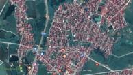 Bắc Ninh sắp đấu giá quyền sử dụng đất Dự án Khu nhà ở thôn Chính Trung