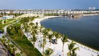"""Ra mắt căn hộ Ruby tại """"""""thành phố biển hồ"""" Vinhomes Ocean Park"""