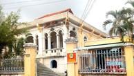 TAND TP Sóc Trăng (tỉnh Sóc Trăng), nơi ông Nguyễn Văn Thanh Bình từng là Phó Chánh án.