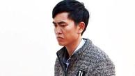 Nguyễn Văn Quyền tại cơ quan điều tra
