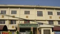 Ngày 28/6/2019, đấu giá thanh lý tháo dỡ vật tư thu hồi khối phòng học tại Trường THPT Quang Trung