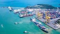 Ngày 28/6/2019, đấu giá cần cẩu bờ bốc xếp Container tại thành phố Đà Nẵng