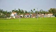 Ngày 4/7/2019, đấu giá quyền sử dụng đất tại huyện Mộ Đức, tỉnh Quảng Ngãi