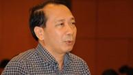 Ông Trần Đức Quý, Phó chủ tịch tỉnh Hà Giang