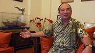 Phó đô đốc Nguyễn Văn Tình