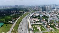 Một trục giao thông tập trung nhiều dự án bất động sản ở khu Đông TP HCM.