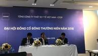 Sai phạm cổ phần hoá Tổng công ty Thiết bị y tế Việt Nam được xử lý thế nào?