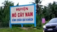 Ngày 16/7/2019, đấu giá quyền sử dụng đất tại huyện Mỏ Cày Nam, tỉnh Bến Tre