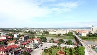 Ngày 16/7/2019, đấu giá quyền sử dụng đất và tài sản gắn liền với đất tại TP. Móng Cái, tỉnh Quảng Ninh