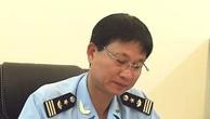 Phó Cục trưởng Cục Hải quan TPHCM bị kỷ luật.