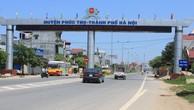 Ngày 17/7/2019, đấu giá quyền sử dụng đất tại huyện Phúc Thọ, Hà Nội