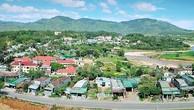 Ngày 5/7/2019, đấu giá quyền sử dụng đất và tài sản gắn liền trên đất tại huyện Đăk Glei, tỉnh Kon Tum