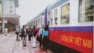 Tổng công ty Đường sắt thoái toàn bộ vốn khỏi RUID