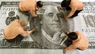 Ngân hàng HSBC: 'Tiền mặt là vua'