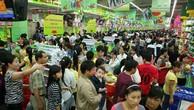 Doanh thu Big C Việt Nam tăng 55 lần sau 13 năm