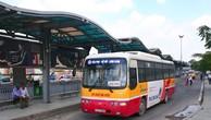 Hà Nội quy hoạch 8 tuyến buýt nhanh