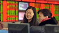 Chứng khoán Trung Quốc giảm mạnh nhất trong 7 tuần qua