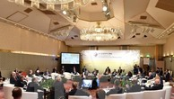 Hội nghị G7 thảo luận về thúc đẩy tăng trưởng kinh tế toàn cầu