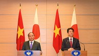 Việt - Nhật sẽ phối hợp chặt chẽ triển khai dự án phát triển cơ sở hạ tầng châu Á trị giá 110 tỷ USD