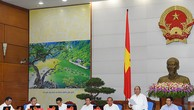 Họp Chính phủ tháng 5: Dành trọn một ngày bàn về xây dựng thể chế
