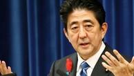 Thủ tướng Nhật Bản tuyên bố hoãn tăng thuế bán hàng