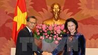 Quốc hội Việt Nam sẽ tăng giám sát, bảo đảm nguồn vốn ODA