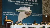 Vẫn thiếu liên kết giữa các tỉnh Đồng bằng sông Cửu Long