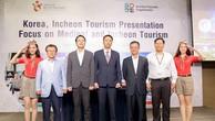 Vietjet ký kết hợp tác với Tổng cục Du lịch Incheon (Hàn Quốc)