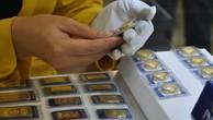 Nhà vàng mỏi tay điều chỉnh giá, lực mua bán vẫn yếu