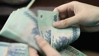 Nếu lượng hóa, tái cơ cấu ngân hàng đã đạt 70%