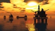 Giá dầu sụt mạnh vì nguồn cung tăng cao