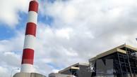 Nhiệt điện Vũng Áng 1 tiếp nhận Rotor tổ máy số 1