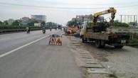 Công bố nhà thầu sửa chữa cầu yếu trên các tuyến quốc lộ
