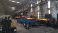 HPG: Năng suất cán thép sẽ tăng ít nhất 5% nhờ lắp đặt máy hàn phôi