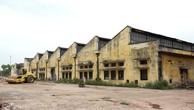 Nhà máy dệt 'lớn nhất Đông Dương' trước ngày di dời