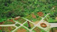 Thu hồi đất xây Khu du lịch núi Hàm Rồng (Lào Cai)