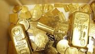 Giá vàng bật tăng sau cuộc họp của Fed