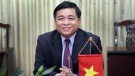 Ông Nguyễn Chí Dũng giữ chức Bộ trưởng Bộ Kế hoạch và Đầu tư