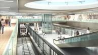 Đề xuất DN Nhật Bản thực hiện Dự án trung tâm thương mại ngầm Bến Thành 6.865 tỷ đồng