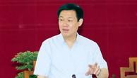 Phó thủ tướng yêu cầu hoàn trả vốn đầu tư trung hạn ứng trước