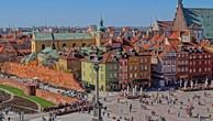 Đầu tư bất động sản thương mại tại Trung Âu lên cao kỷ lục