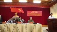 Chủ tịch tỉnh Yên Bái: 'Nghi phạm dùng súng k59 bắn Bí thư Tỉnh ủy 3 phát'
