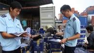 Rút ngắn thời gian kiểm tra hàng hóa xuất nhập khẩu