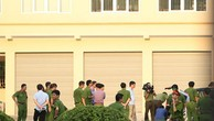 Khởi tố điều tra vụ bắn chết Bí thư, Chủ tịch HĐND tỉnh Yên Bái