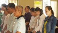 Ba cựu lãnh đạo VietABank Bạc Liêu lĩnh án