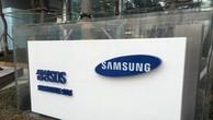 Samsung tấn công mảng logistics hàng không Việt Nam